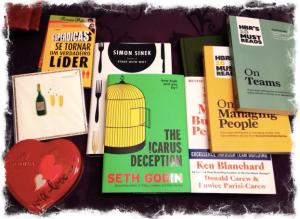 February 2014 Reading List