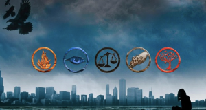 The Five Factions