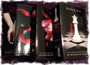 Stephanie Meyer's Twilight Saga
